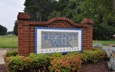 Regents Walk