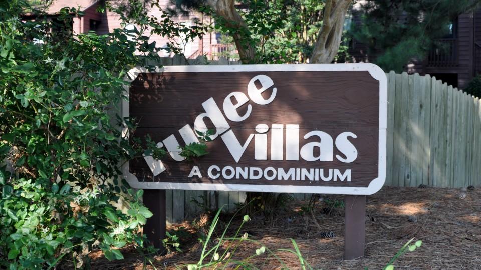 Rudee Villas
