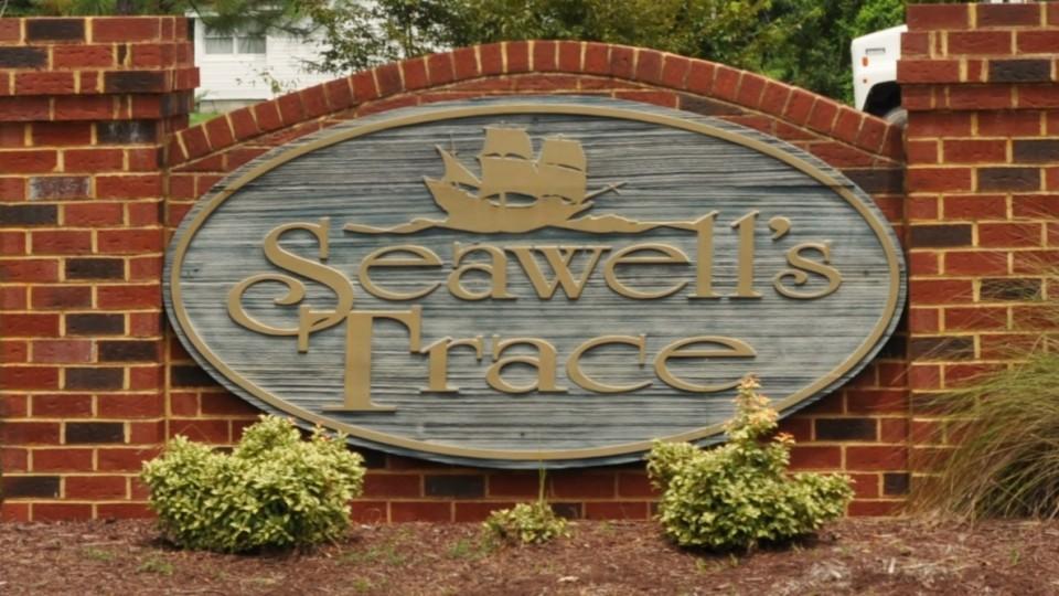 Seawells Trace
