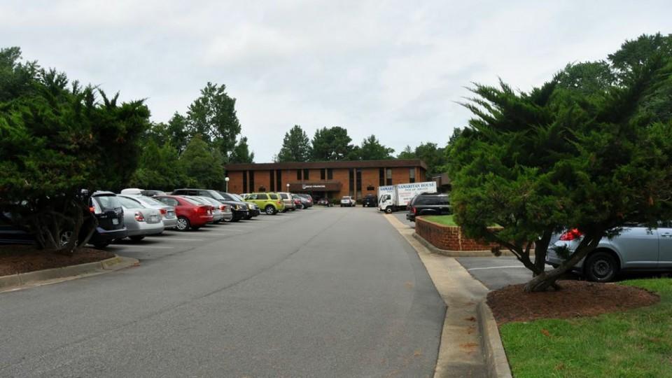 Southern Executive Park