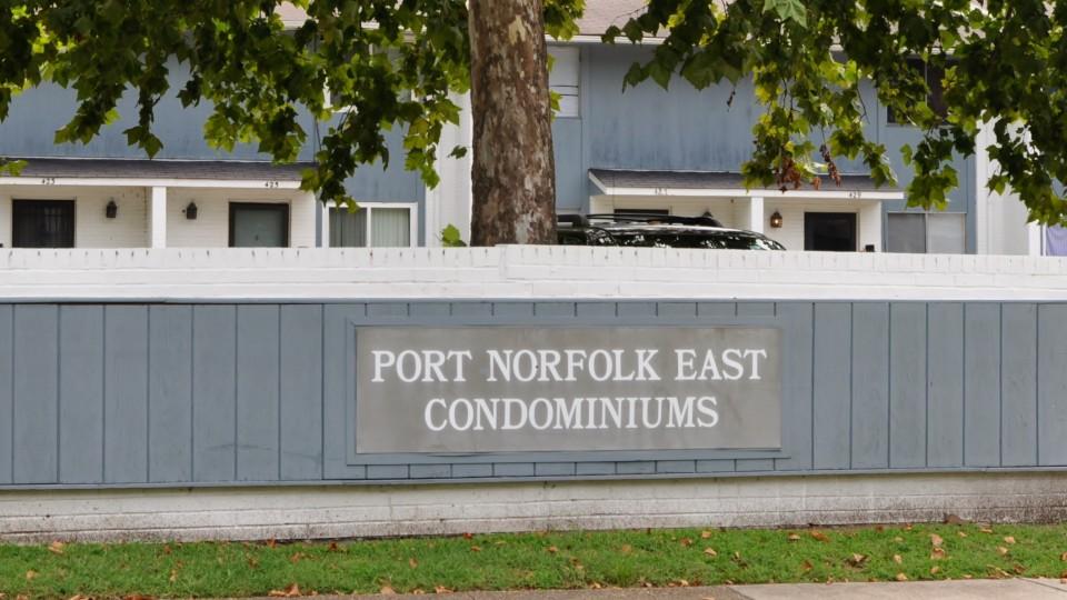 Port Norfolk East