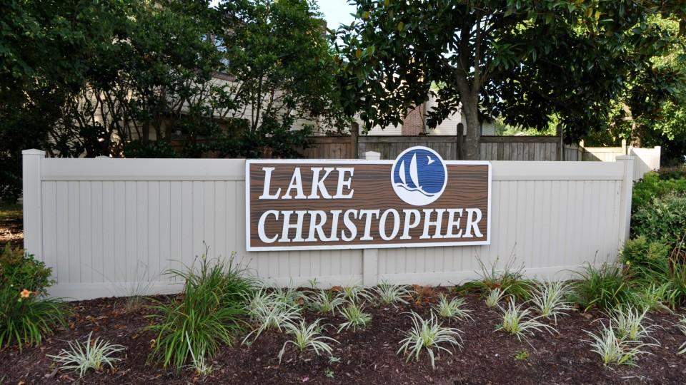 Lake Christopher