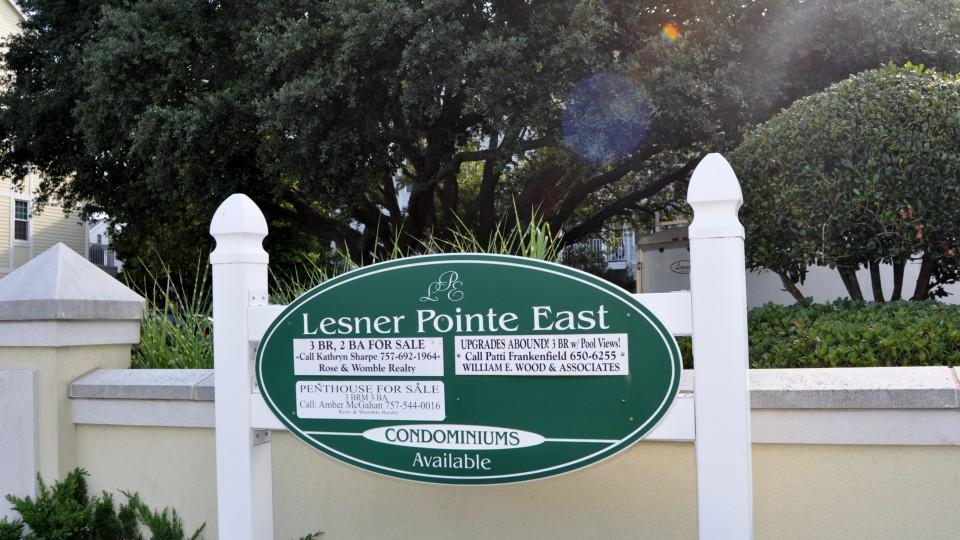 Lesner Pointe East