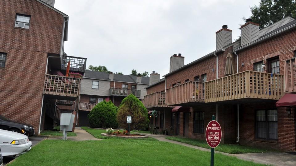 Lochaven Village