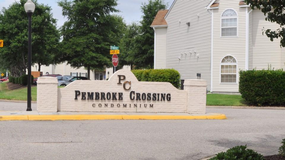 Pembroke Crossing