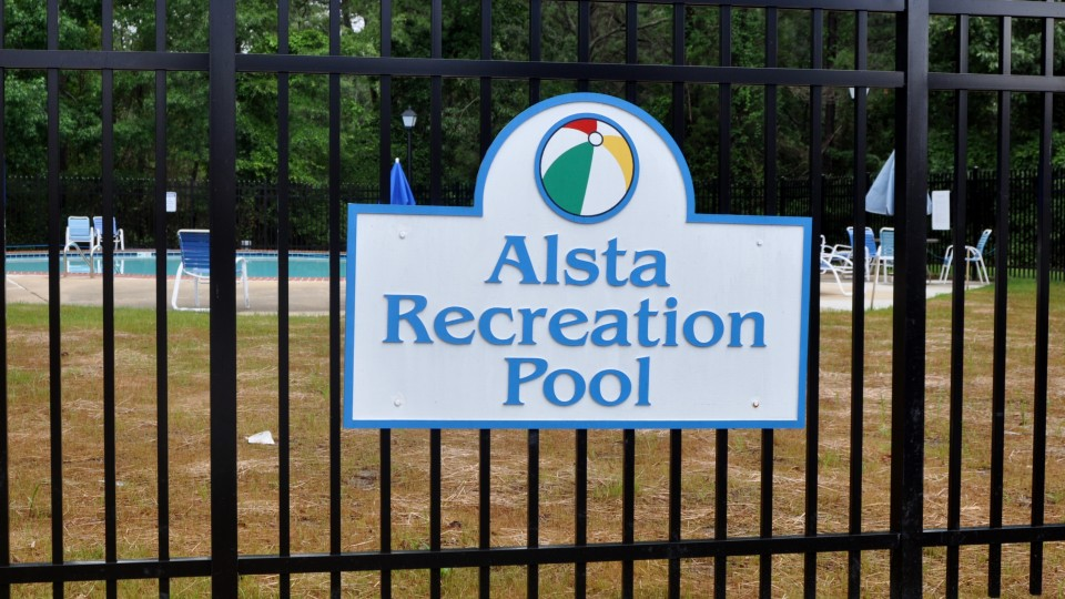 ALSTA Pool