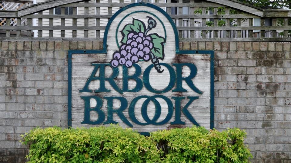 Arbor Brook