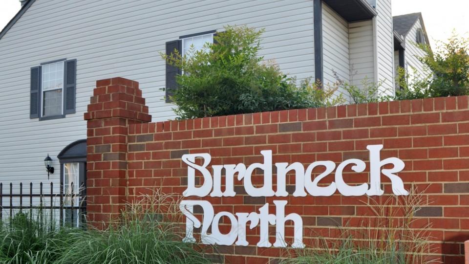 Birdneck North