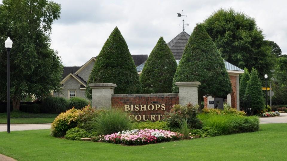 Bishops Court