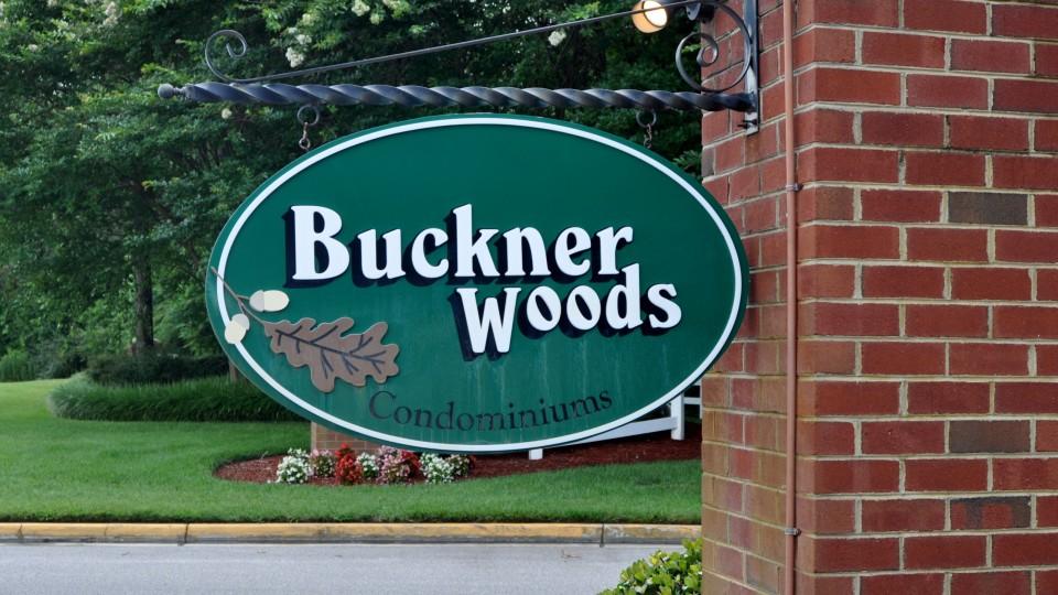 Buckner Woods
