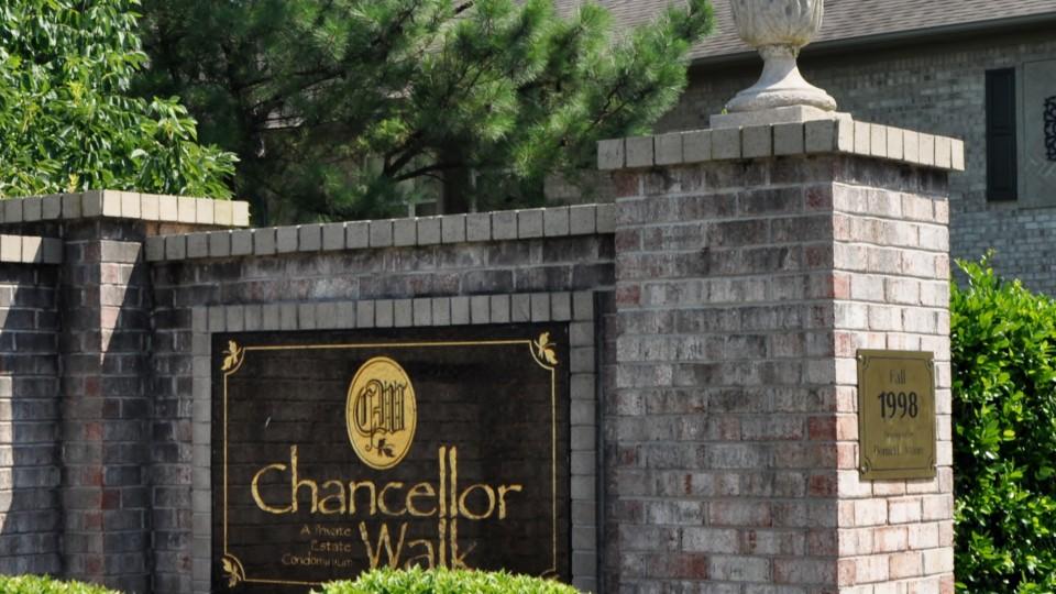 Chancellor Walk