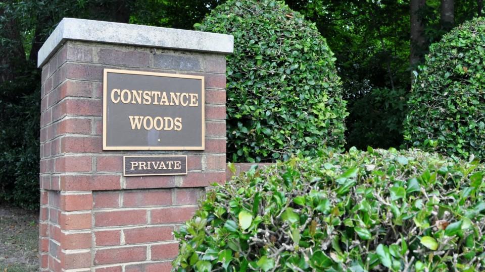 Constance Woods