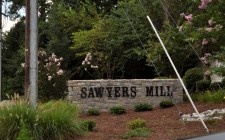 Sawyers Mill
