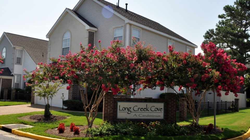 Long Creek Cove
