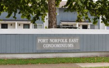 Port Norfolk East