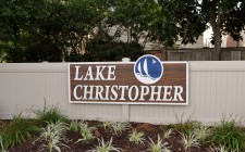 Lake Christopher
