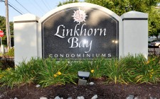 Linkhorn Bay