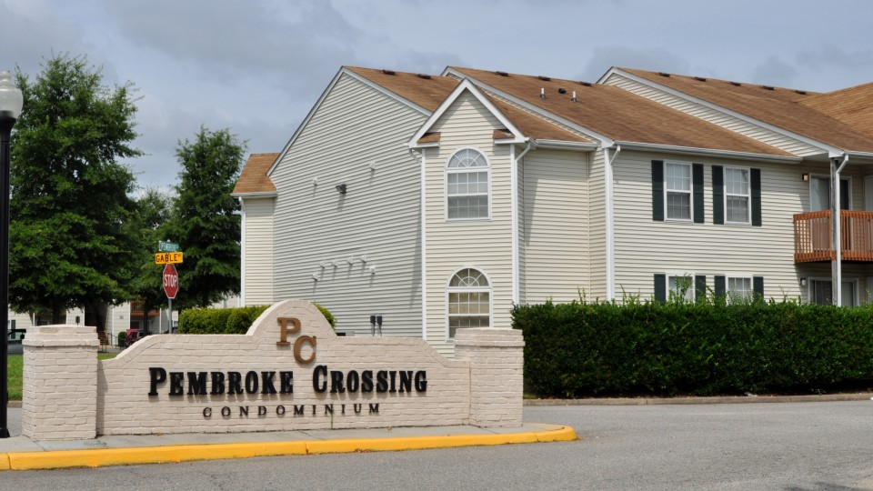 Pembroke Crossing