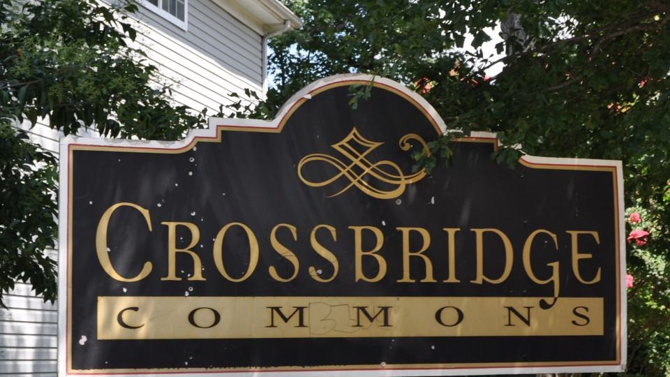 Crossbridge Commons