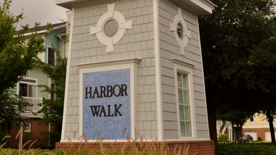 Harbor Walk