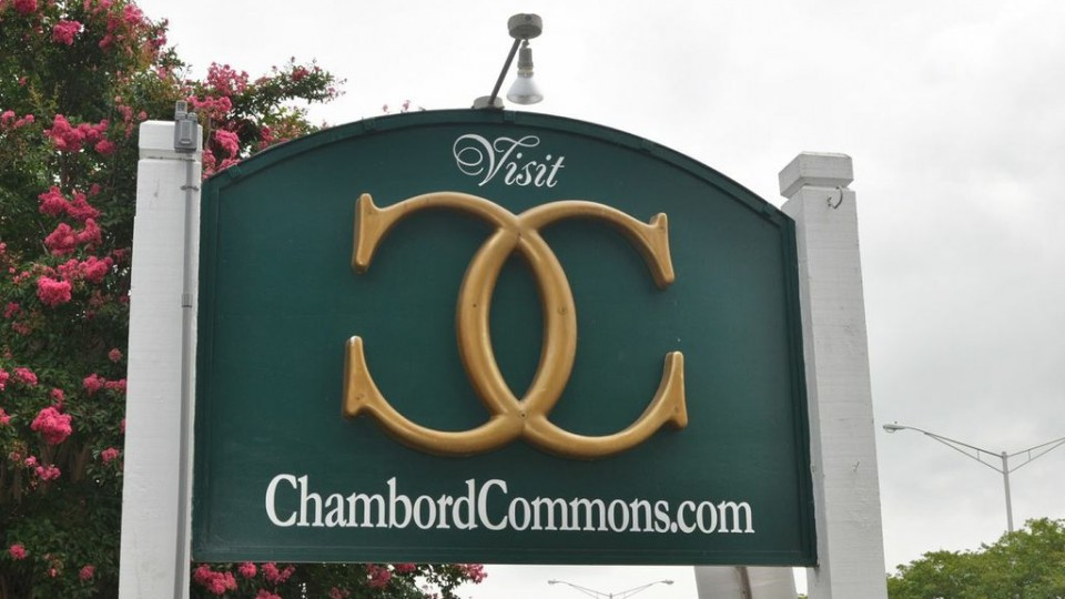 Chambord Commons