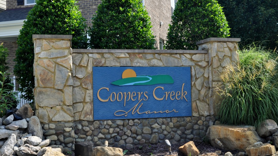 Coopers Creek