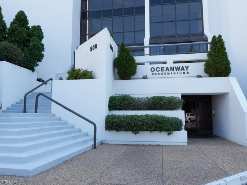 Ocean Way_Entrance